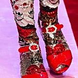 Buckled: Dolce & Gabbana