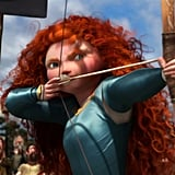 Pixar's Stars Tell Us Why Now Is the Time For a Brave Heroine