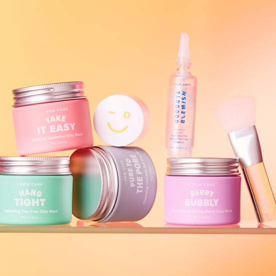 Urban Outfitters Fall Beauty