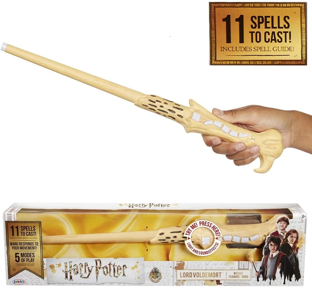 Lord Voldemort's Wizard Training Wand