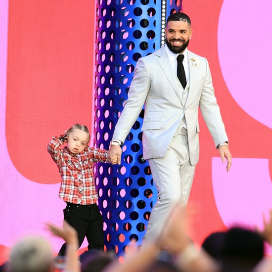 Drake's Speech at the 2021 Billboard Music Awards | Video