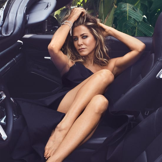 Jennifer Aniston InStyle September 2018