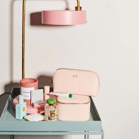 Best Makeup Bags To Buy 2018