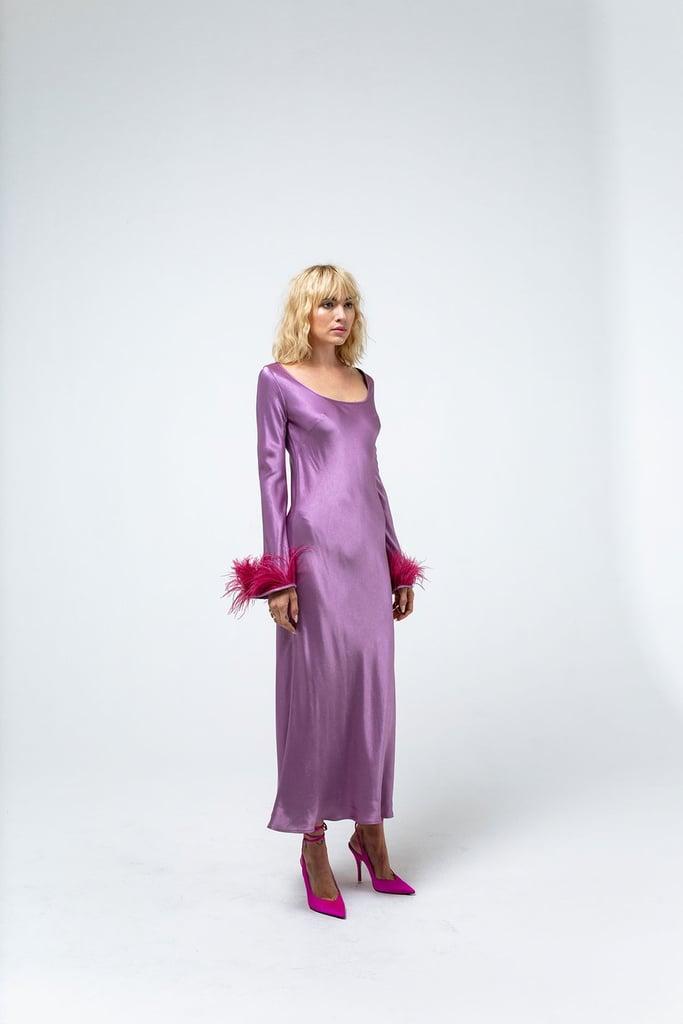 Rezek Studio Foxy Martini Dress