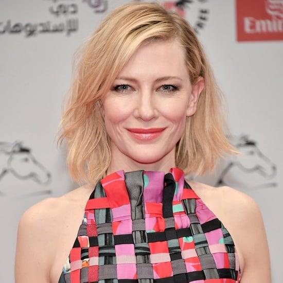 إلغاء مهرجان دبي السينمائي الدولي لعام 2018