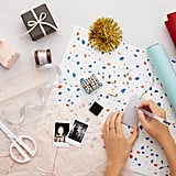 Have a White Elephant Exchange — Complete With Fun Gift Wrap!