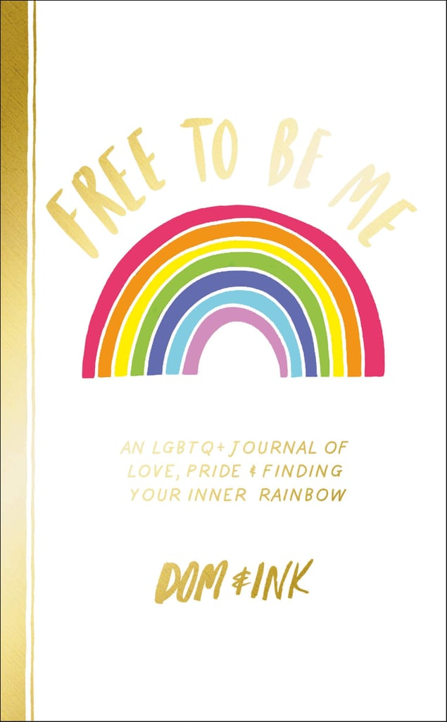 Free to Be Me by Dom&Ink