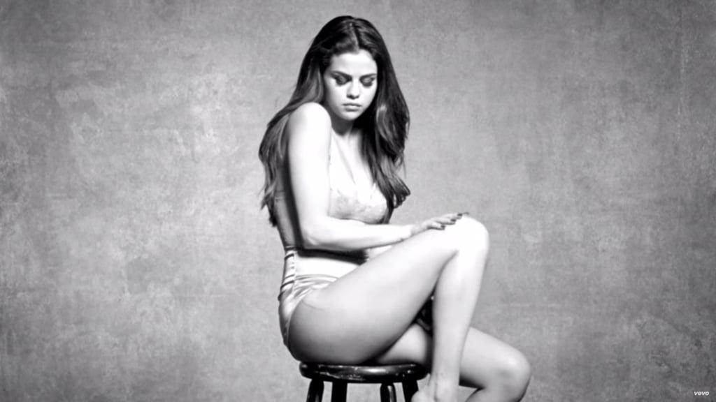 "Selena Gomez ""Kill Em With Kindness"" Music Video Style"