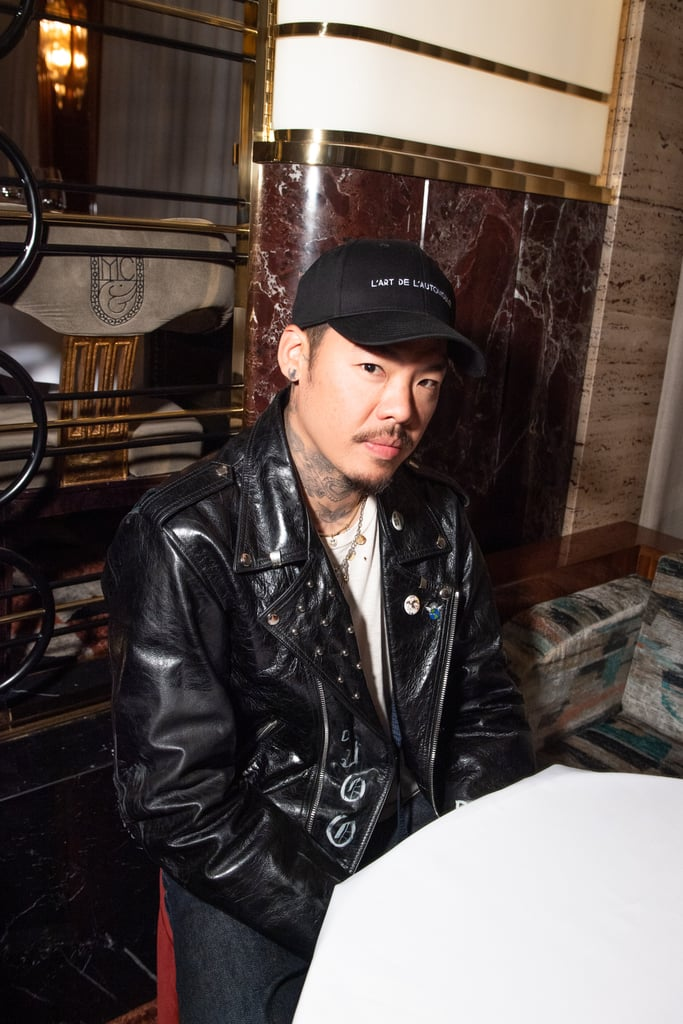 Dr. Woo Launches Woo Skincare, Tattoo Aftercare Products