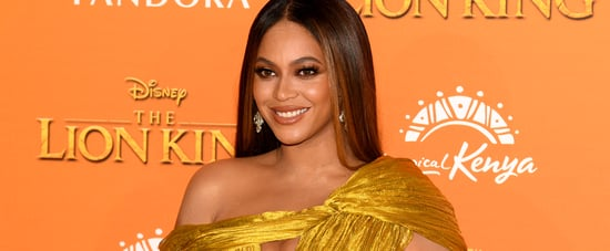 Memes and Tweets About Beyoncé's ABC Lion King Interview