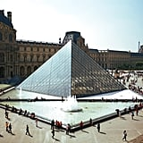 Virtual Tour of the Louvre Museum
