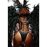 Rihanna Carnival Festival Barbados August 2015