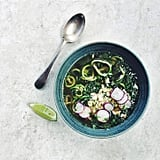 Gluten-Free: Pho With Zucchini Noodles