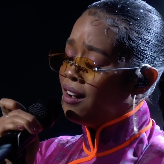 Watch H.E.R.'s In Memoriam Performance at the Emmys 2020