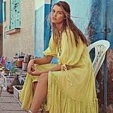 Maya Shirt Dress