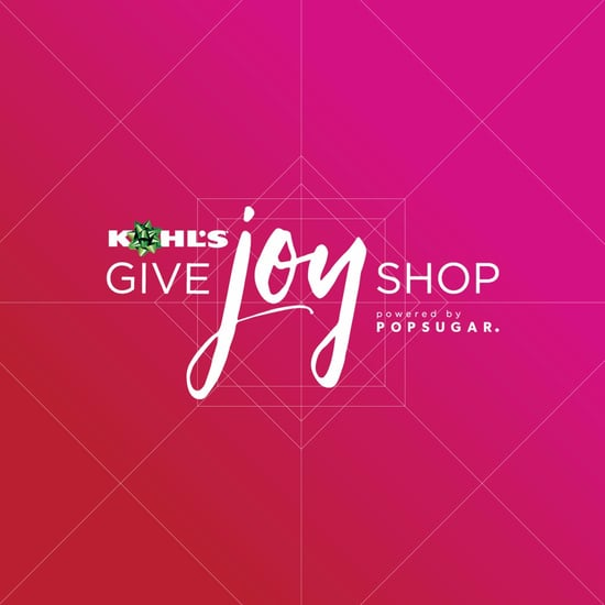 Kohl's Give Joy Shop