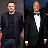 Universal is courting Liam Neeson and Woody Harrelson for Highwaymen, a drama about the Texas Rangers that killed Bonnie & Clyde.