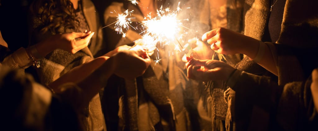 New Year's Eve Is the Most Overrated Holiday For Couples and Here's Why