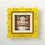 Paul Frank Framed Julius Wall Art ($99)