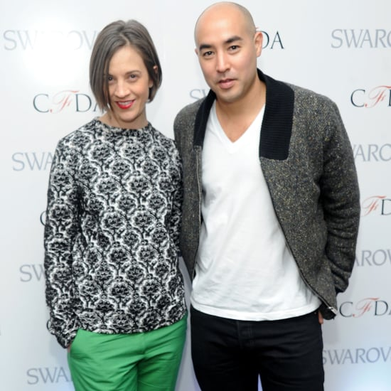 List of 2013 CFDA Awards Nominees