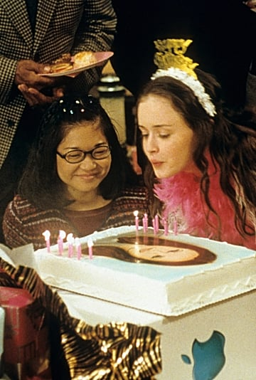 Friendship Lessons From Gilmore Girls