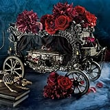 Decorative Carriage Hearse