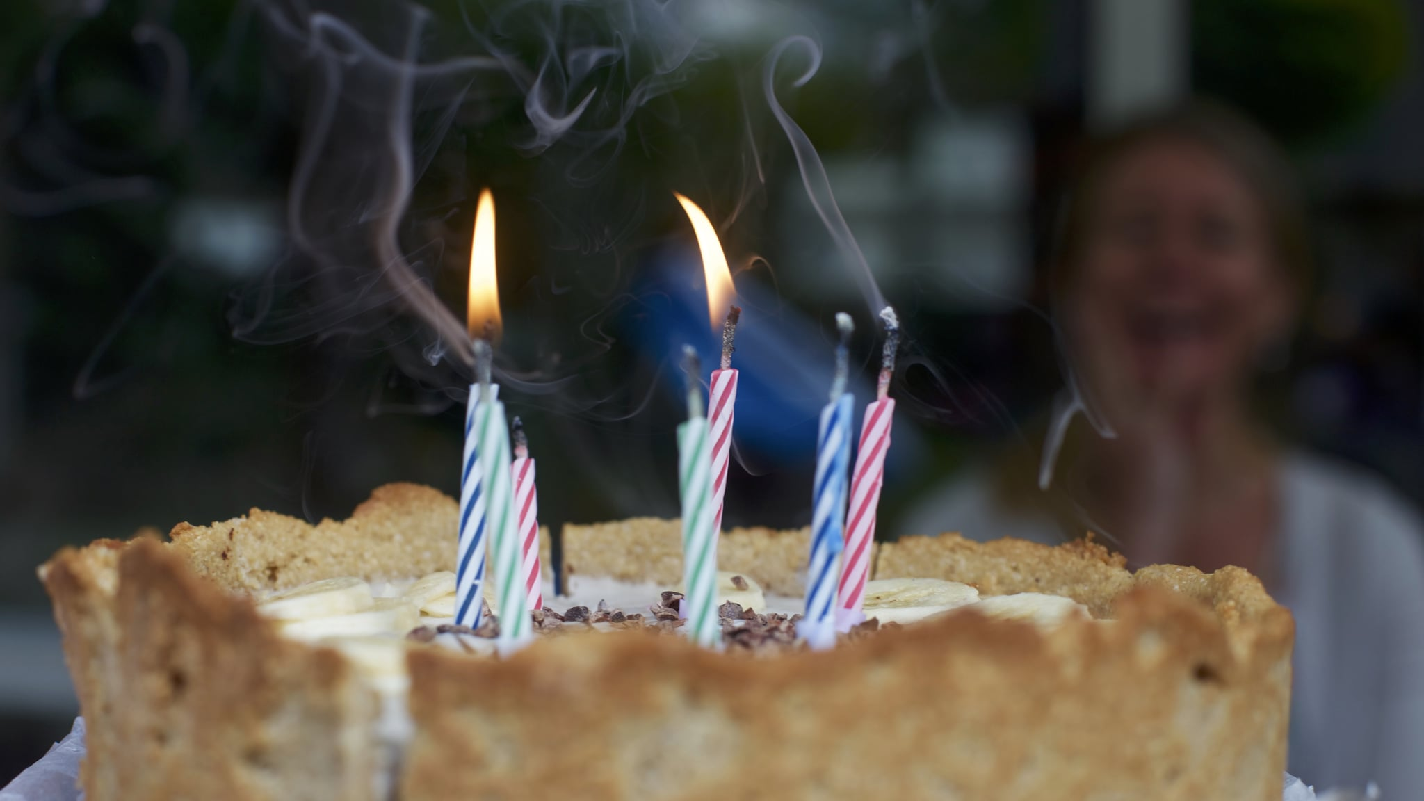 What to do for your birthday yourself
