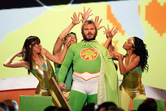 2009 Kids' Choice Awards: The Kids Have Chosen