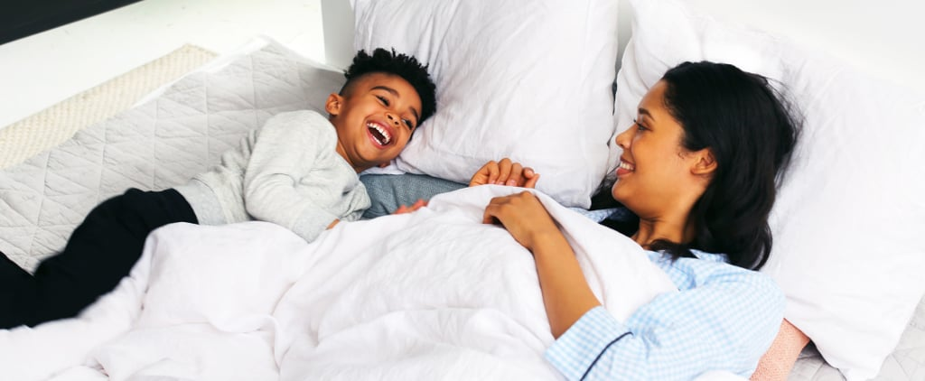The 1 Thing That's Wrong With Tickling Your Kids