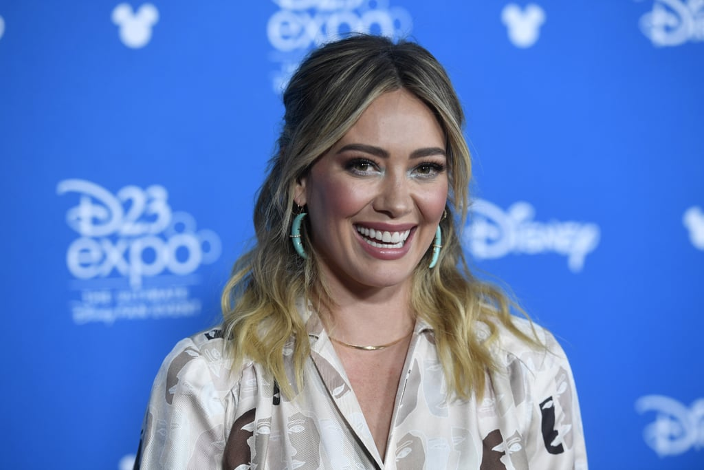 Hilary Duff's Best Quotes