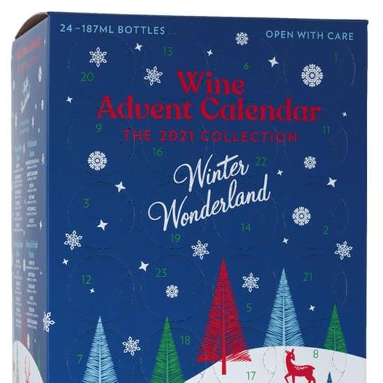 Aldi Wine Advent Calendar | 2021