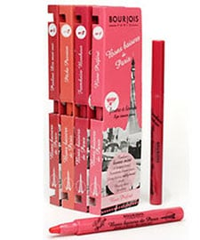 New Product Alert: Bourjois Lip Stain Pen