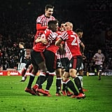 Sunderland 'Til I Die, Season 1