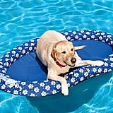 SwimWays Paddle Paws Dog Pool Float for Large Dogs
