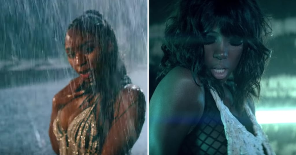 When Normani Sets the Mood Like Kelly Rowland