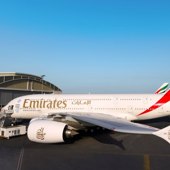 Why Emirates Only Clean Their Planes 3 Times Per Year