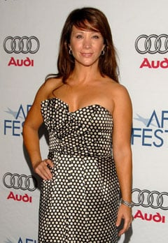 Cheri Oteri's Father Stabbed to Death by Roommate