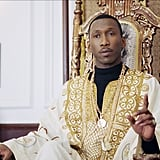 BEST SUPPORTING ACTOR Mahershala Ali, Green Book Timothée Chalamet, Beautiful Boy Adam Driver, BlacKkKlansman Sam Elliott, A Star Is Born Richard E. Grant, Can You Ever Forgive Me? Michael B. Jordan, Black Panther  BEST SUPPORTING ACTRESS Amy Adams, Vice Claire Foy, First Man Nicole Kidman, Boy Erased Regina King, If Beale Street Could Talk Emma Stone, The Favourite Rachel Weisz, The Favourite  BEST YOUNG ACTOR/ACTRESS Elsie Fisher, Eighth Grade Thomasin McKenzie, Leave No Trace Ed Oxenbould, Wildlife Millicent Simmonds, A Quiet Place Amandla Stenberg, The Hate U Give Sunny Suljic, Mid90s