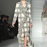 2011 Fall Milan Fashion Week: MaxMara