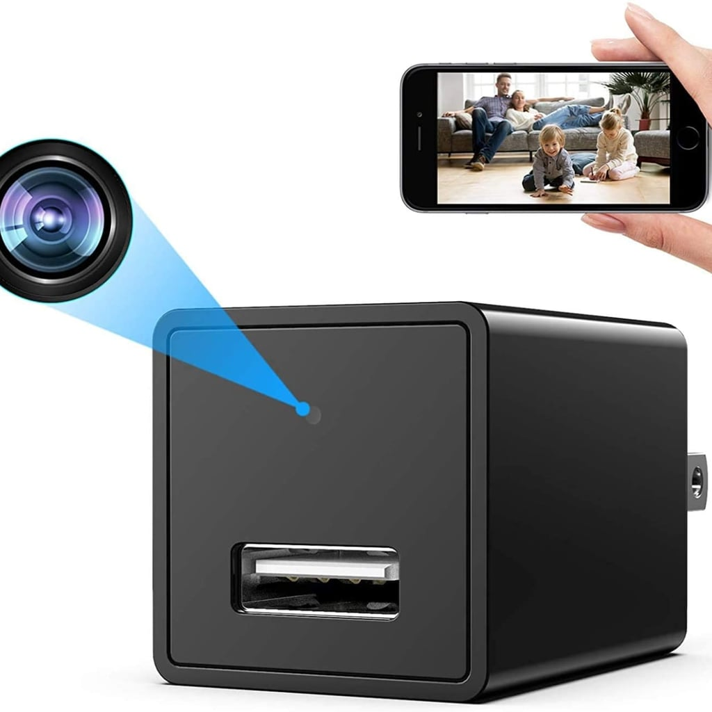 Here's Where to Buy TikTok's Viral Spy Camera