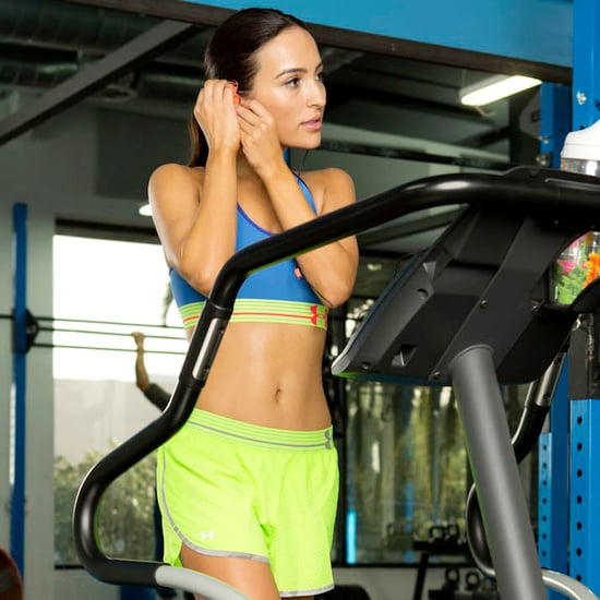 30-Minute Elliptical Workout With Playlist
