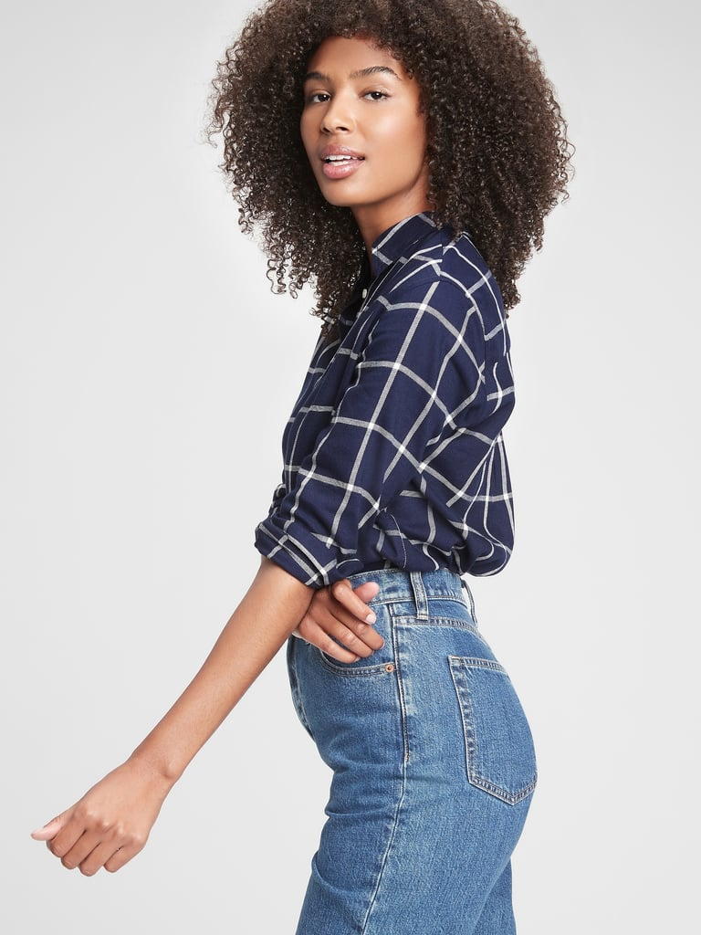 Gap Everyday Shirt