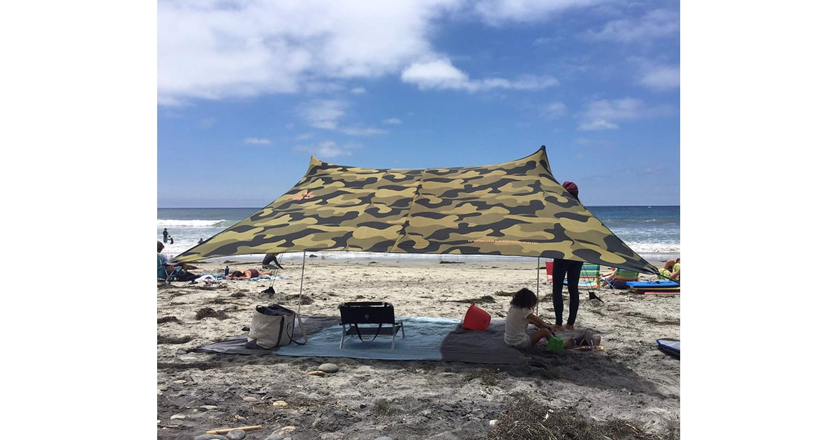 Neso Tents Grande Beach Tent Best Family Beach Tents And