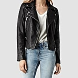 The Real Leather Jacket