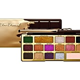 Chocolate Gold Palette ($49)
