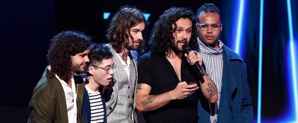 Gang of Youths Sweep the ARIAs — and Their Speeches Were Award-Worthy, Too