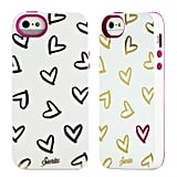 Heart to heart case for iPhone 5/5S ($40)