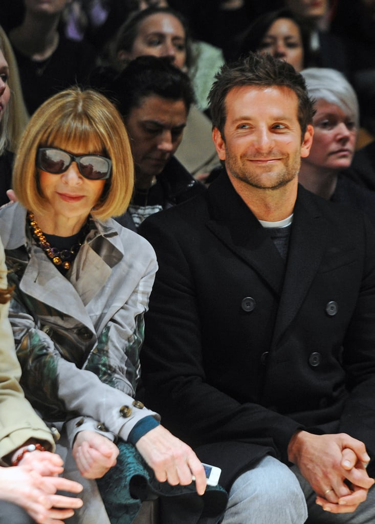 Bradley and Suki Support Each Other Overseas