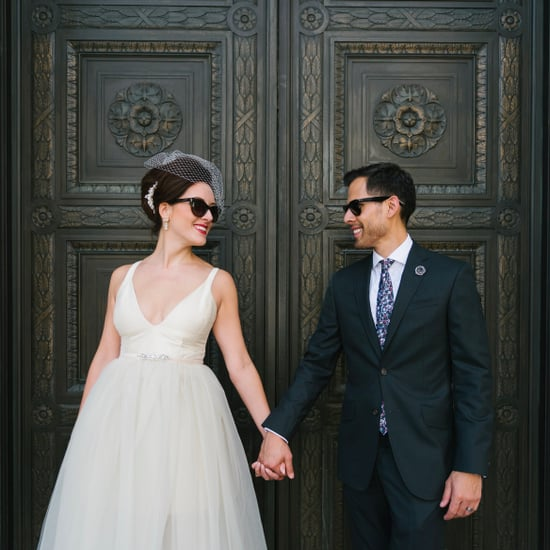 Old New York Elopement