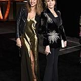Pictured: Jessica Alba and Jane Fonda